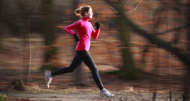 Motion er sundt