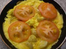 Æggekage