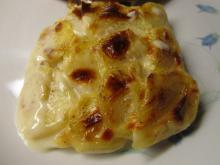 Mornay-kartofler