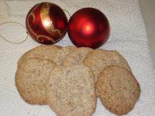 Nøddedrømme julekager – Jannie´s de bedste