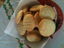 Lækre luftige nemme småkager