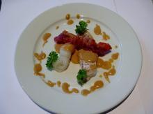 Økologisk Shirataki m. fisk