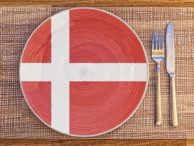 danske køkken