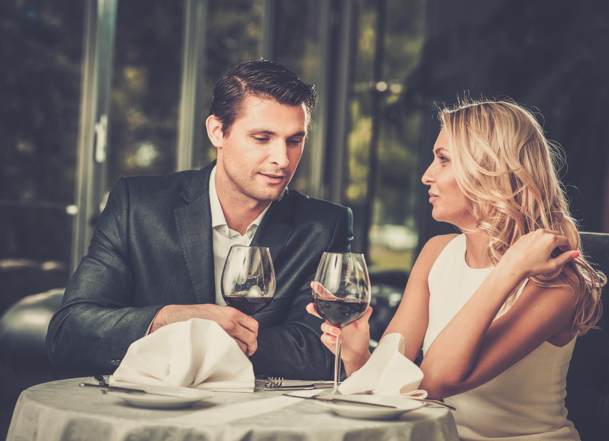 date-måltid