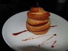 Pærer dessert