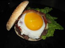 Burger – Mad til enhver tid!