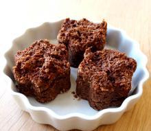 Chokoladekage – dessert