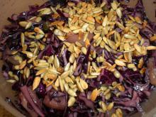 Rødkåls-salat