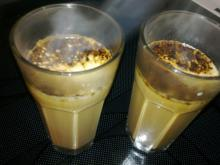 Stærk kaffe m/ bailey & kanel
