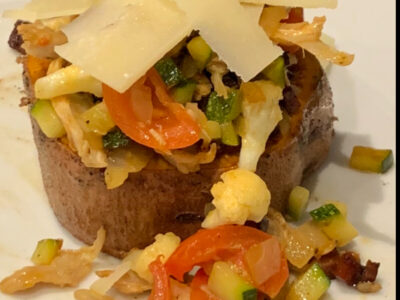 Sødekartoffel