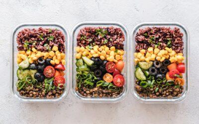 Find ny inspiration med måltidskasser