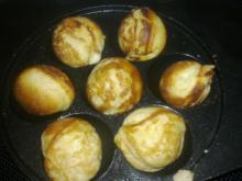 Gammeldags æbleskiver – 25 stk