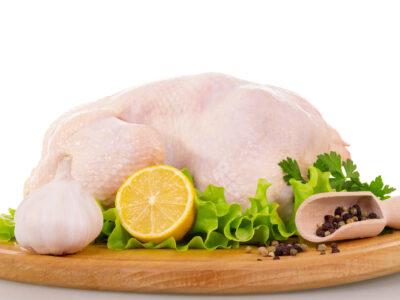 Hønsesalat