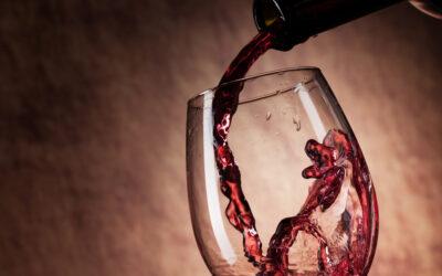 Skab hyggelige stunder med vin til maden