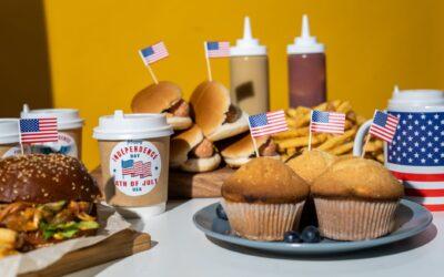 Amerikansk mad – info om det amerikanske køkken