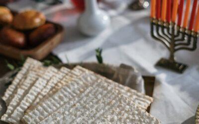 Jødisk mad – info om det jødiske køkken