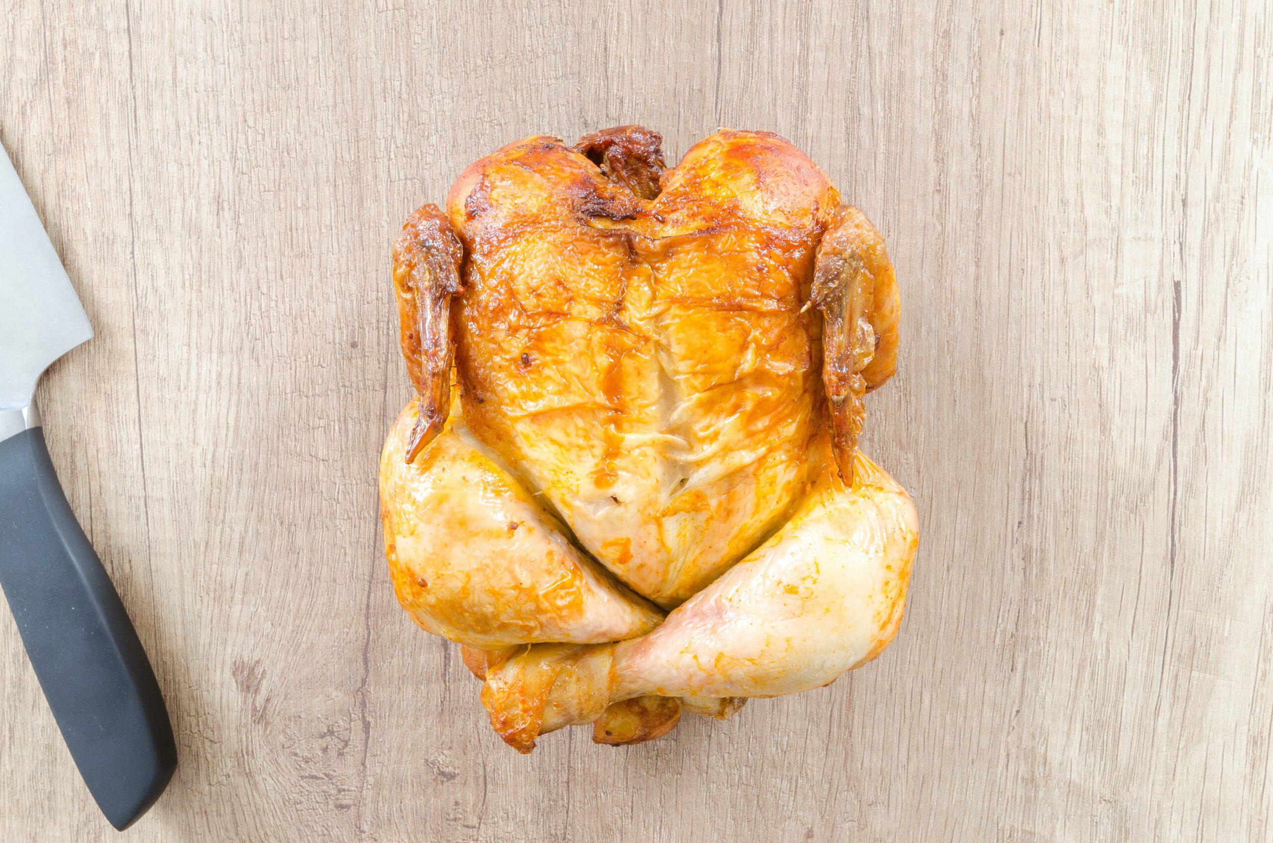 Tips om kyllinger