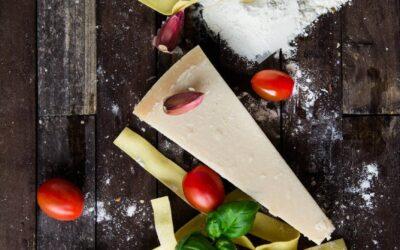 Italiensk mad – info om det italienske køkken