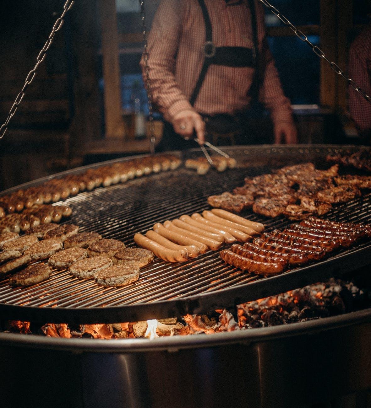 Tysk mad