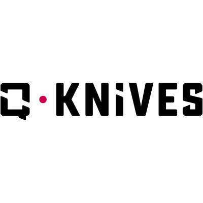 Q knives logo